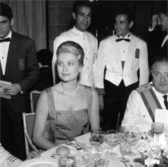 Grace Kelly - Movies, Film Stars, Hollywood, Monaco, Royalty, Style, Fashion