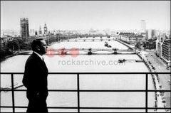 Frank Sinatra by Allan Ballard - Jazz, Music, Classic, Icons, USA, Photography