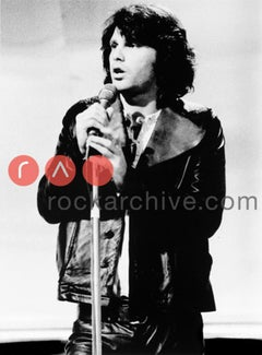 The Doors (Jim Morrisson) by Andrew Maclear - Rock music, Fame, USA, Photography