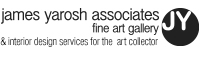 James Yarosh Associates Fine Art Gallery