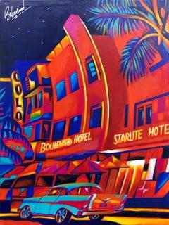 STARLITE (MIAMI BEACH)