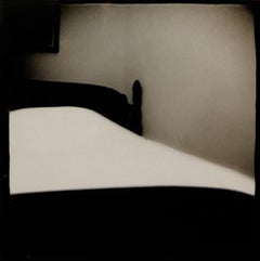 A WOMAN'S BED, LOGAN, OH 1970