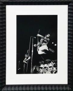 THE WHO, PARIS, 1976