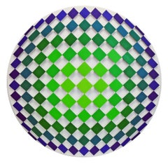 SPHERE (DIMENSIONAL PIECES OF WOOD WITH MAGNETS)