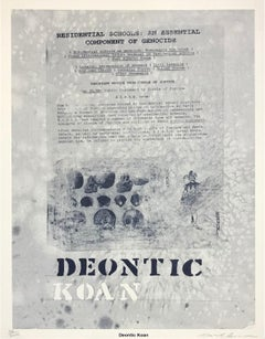 DEONTIC KOAN