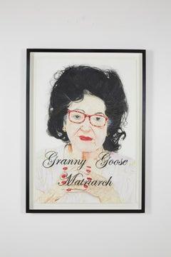 Granny Goose Matriarch