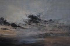 Humeurs Éthérisées, Oil on Canvas by Franck Bailleul