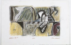 Guston's City #1