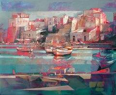 Castellamare del golfo, Sicily