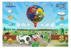 The Ruralists vs Mario