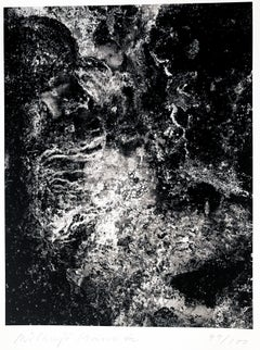 Bomb Dome, Stain, Ceiling, Hiroshima, Contemporary Japanese Photography