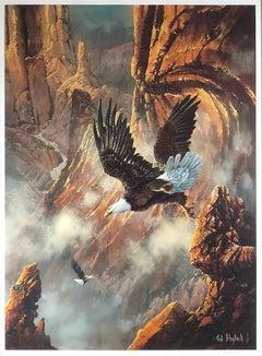 American Eagle (Nest Builder III)