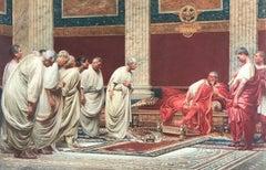 Caesar Provoked