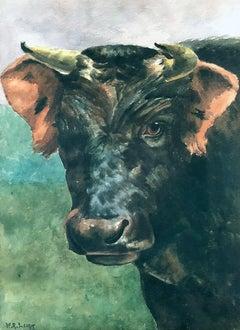 The Noble Bull