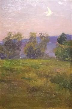 Moonlit Landscape