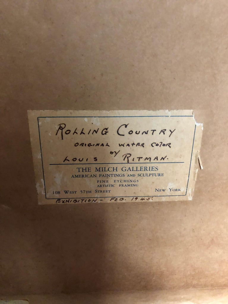 Rolling Country  For Sale 2