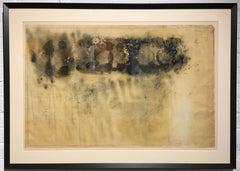 """Contemporary Print, """"Vocation/Avocation #3"""""""