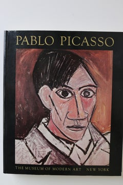 Picasso (A Collection of Books and Articles)