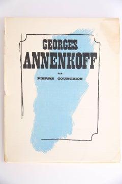 Georges Annenkoff