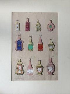 Huiles Parfumees (Edition #6)