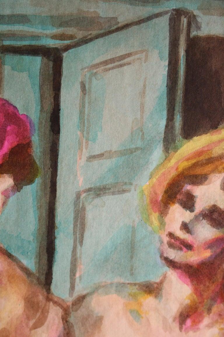 Untitled: Women in Bath For Sale 9
