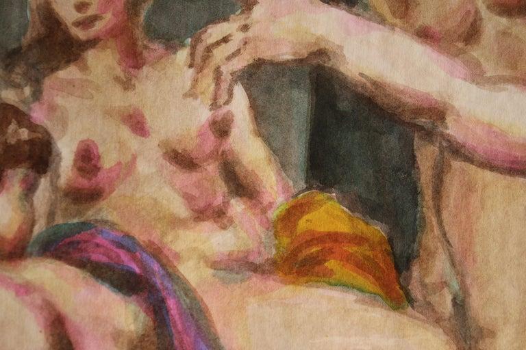 Untitled: Women in Bath For Sale 8