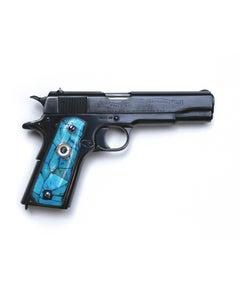 Elvis's Colt .45 Pistol