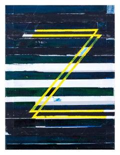 Ezra//Abstract Geometric