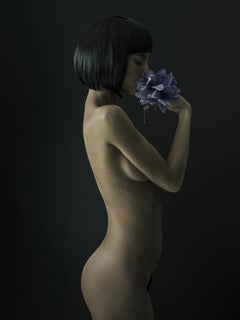 Black Nude Photography