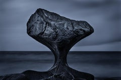 E.T. Vâgsøy, Norway, Landscape, Photography, Grey matters