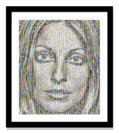 Sharon Tate - Unique piece
