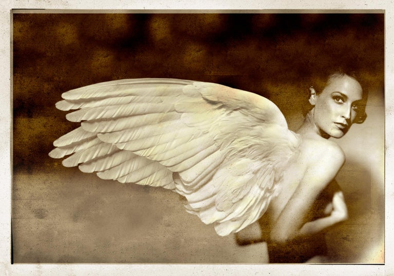 Untitled Angel 20