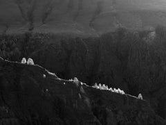 Col de Sarenne, France 2016, Photography, Contemporary, Landscapes