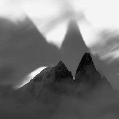 Le Drus #1, France 2013, Photography, Landscape, blackandwhite