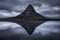 Peaceful Mind, Kirkjufell Iceland 2015 Landscape, Photography