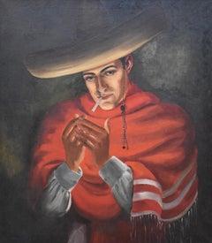 """""""Un Gusto Grande"""" A Great Pleasure American Cigarette Much Appreciated in Mexico"""