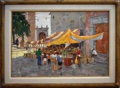 """""""Mexican Market Scene"""""""