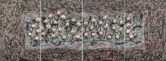 Rosegarden I (Quadryptique)