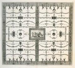 Presso Ludivico Mirri Mercante d'Quadri incontro al Palazzo Bernini a Roma