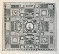 Presse Ludovico Mirri Mercante d'Quadri incentro al Palazzo Bernini a Roma No.42