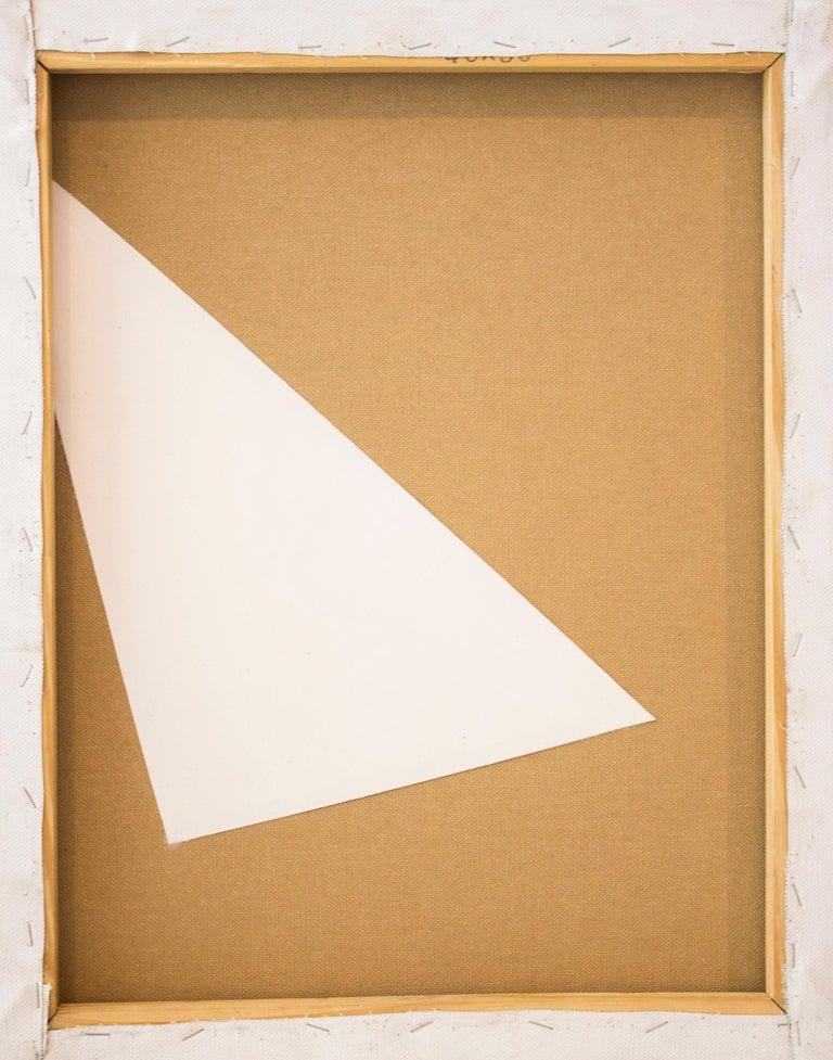 Milagro 12 - Conceptual Sculpture by Eduardo Costa
