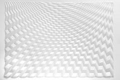 Folded Perspective III