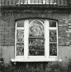 Rosemary Ellis Windows XI Surrealist Gelatin Silver Print Photograph Published
