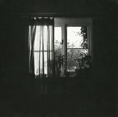 Rosemary Ellis Windows XII Silver Gelatin Photograph Mid Century Print
