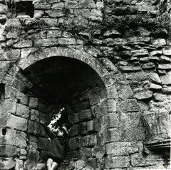 Rosemary Ellis Windows XVIII Silver Gelatin Photograph Print Surreal published