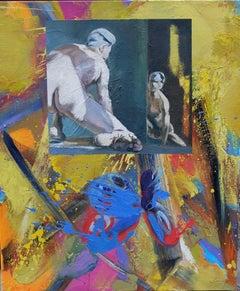 Foraine (Portrait painting)