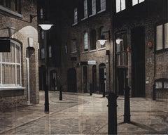 Jack (London) - Urban Landscape Painting
