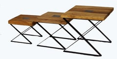 Phi Xi Psi - Limited-Edition Nested Tables