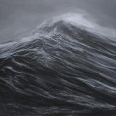 The Strength - Contemporary marine painting