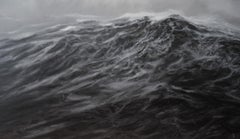The Eternal Return - Contemporary Seascape Painting